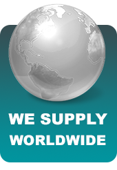 We Supply Worldwide